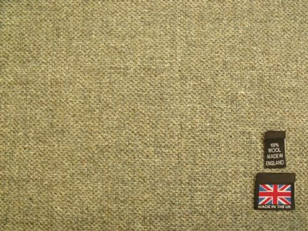 100% Wool Shetland Tweed  Fabric  AZ52